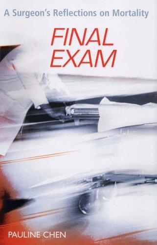 9780285638112: Final Exam