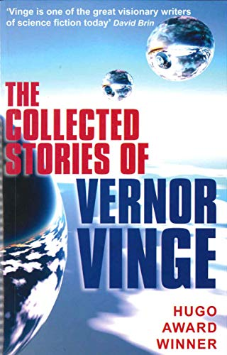 9780285638211: The Collected Stories of Vernor Vinge