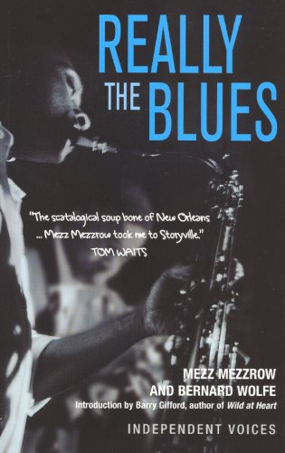 9780285638457: Really the Blues