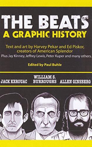 9780285638587: Beats: A Graphic History