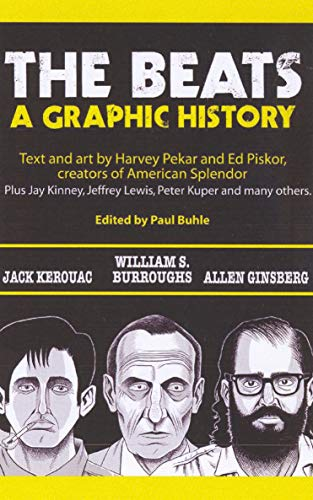 9780285638587: The Beats: A Graphic History