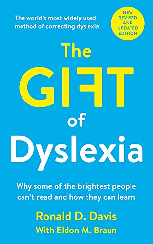 9780285638730: Gift of Dyslexia: Why Some of the Brighest People Can't Read and How They Can Learn
