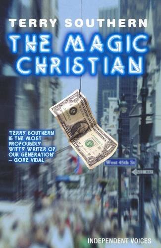 The Magic Christian (Paperback)