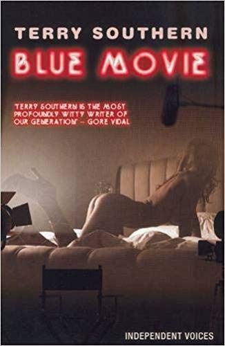 9780285638815: Blue Movie. Terry Southern
