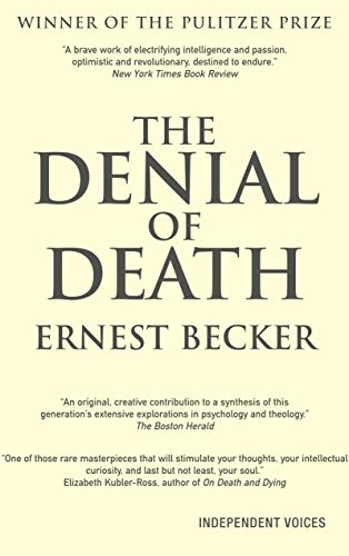 9780285638976: The Denial of Death