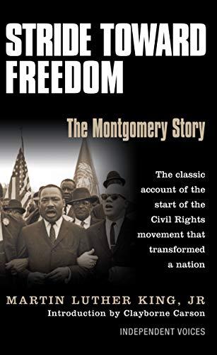 9780285639010: Stride Toward Freedom