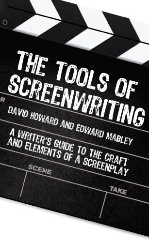 9780285639027: The Tools of Screenwriting