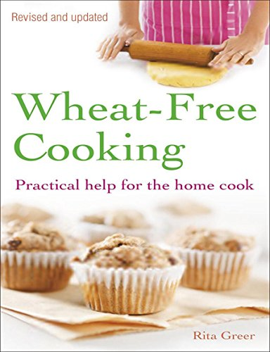 9780285640405: Wheat-Free Cooking: Practical Help for the Home Cook