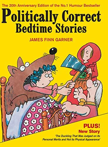 9780285640412: Politically Correct Bedtime Stories