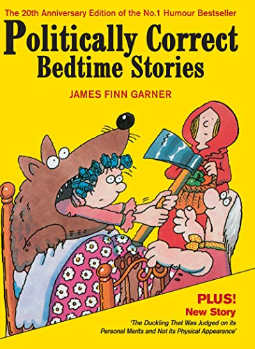 9780285640412: Politically Correct Bedtime Stories