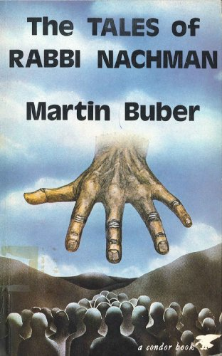 The Tales of Rabbi Nachman: Buber, Martin