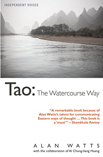 9780285640504: Tao: The Watercourse Way