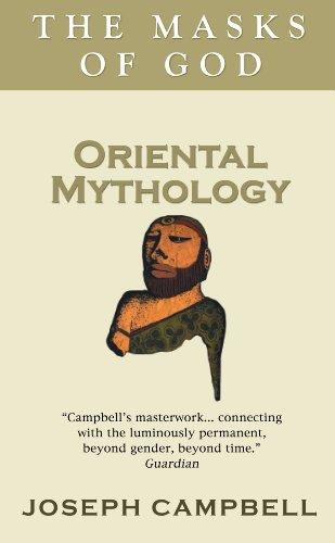 9780285640566: Oriental Mythology (The masks of God)