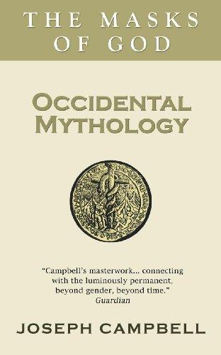 Occidental Mythology: Joseph Campbell