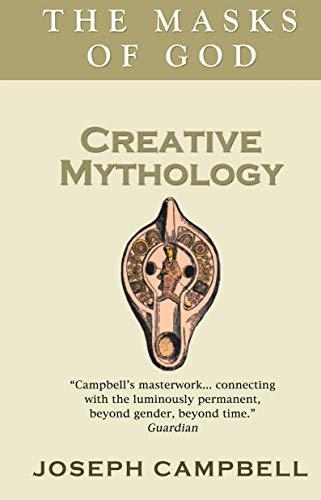 9780285640580: Creative Mythology