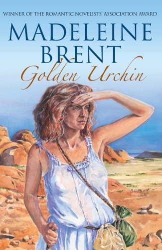 Golden Urchin (Madeleine Brent): Brent, Madeleine