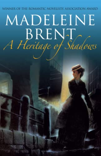 9780285641655: A Heritage of Shadows
