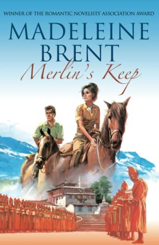 9780285641686: Merlin's Keep (Madeleine Brent)