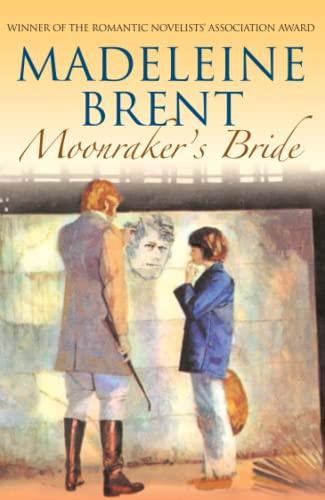 9780285641693: Moonraker's Bride (Madeleine Brent)