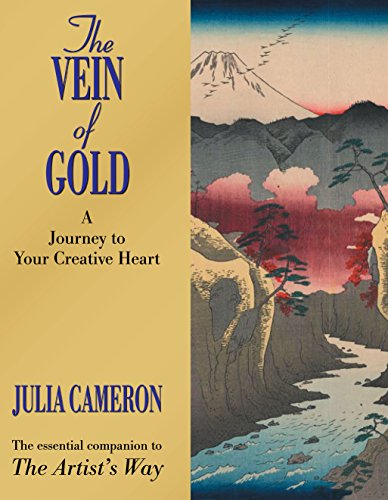 9780285642041: The Vein of Gold: A Journey to Your Creative Heart
