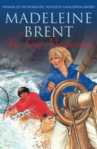 9780285642171: The Long Masquerade (Madeleine Brent)