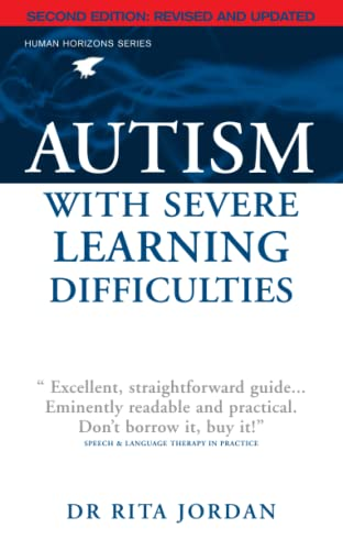 9780285642249: Autism with Severe Learning Difficulties (Human Horizons)