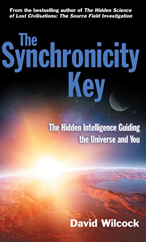 9780285642539: The Synchronicity Key: The Hidden Intelligence Guiding the Universe and You