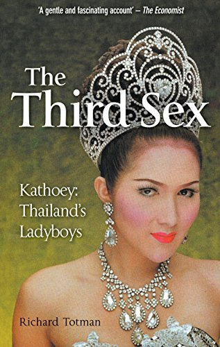 9780285642591: The Third Sex: Kathoey: Thailand's Ladyboys