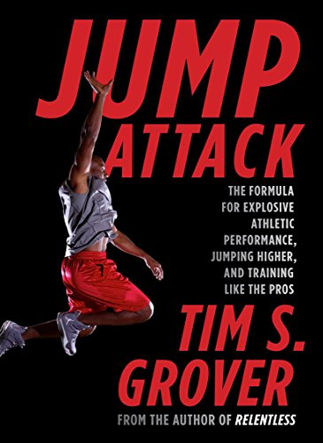 9780285642690: Jump Attack: The Formula for Explosive Athletic Performance