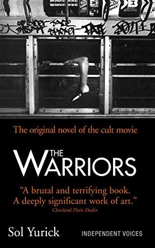9780285642812: The Warriors