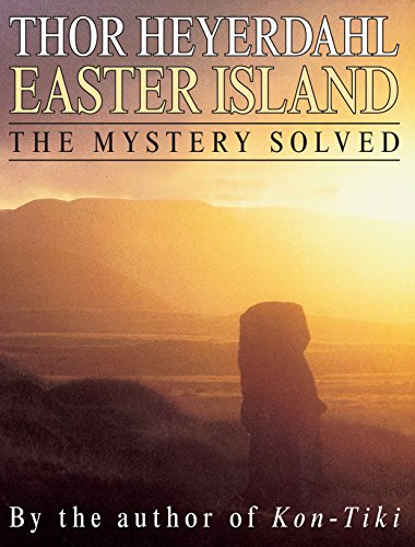 9780285642836: Easter Island: The Mystery Solved
