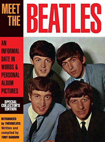 9780285642898: Meet the Beatles