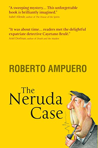 9780285642911: The Neruda Case