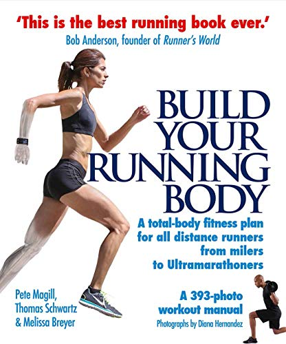 9780285642980: Build Your Running Body