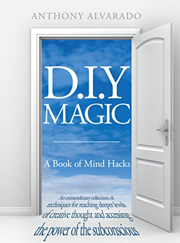 9780285643208: D.I.Y Magic: A Book of Mind Hacks