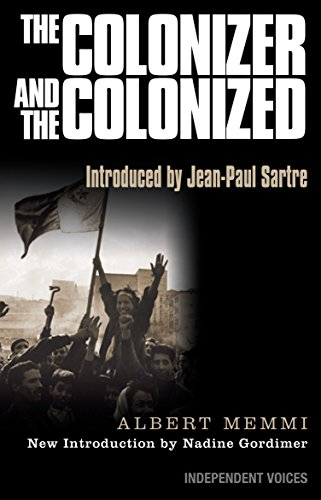 9780285643390: The Colonizer and the Colonized