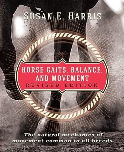 9780285643802: Horse Gaits, Balance, and Movement