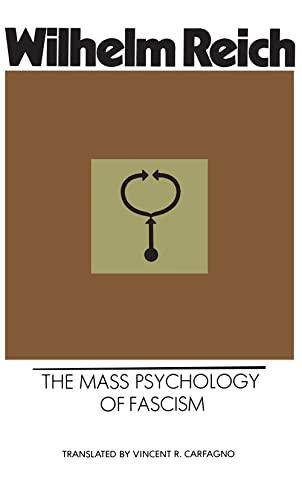 9780285647015: The Mass Psychology of Fascism