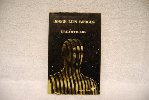 9780285647107: Dreamtigers (A condor book)