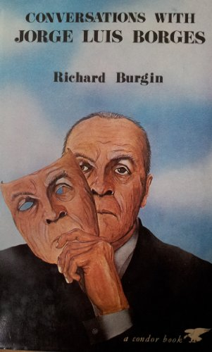 9780285647138: Conversations with Jorge Luis Borges (A Condor book)