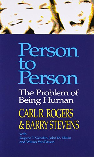 9780285647176: Person to Person: The Problem of Being Human (Condor Books)