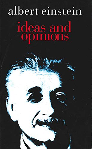 9780285647251: Ideas and Opinions (Condor Books)