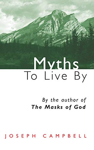 9780285647312: Myths to Live by (Condor Books)