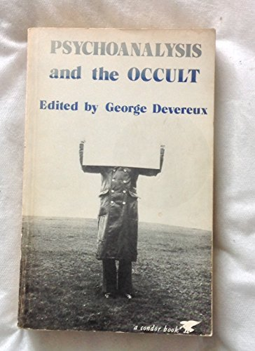 9780285647466: Psychoanalysis and the Occult