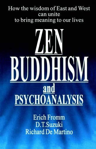9780285647473: Zen Buddhism and Psychoanalysis (Condor Books)