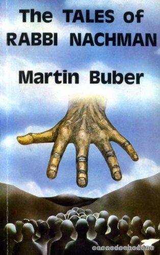 The Tales of Rabbi Nachman: Buber, Martin