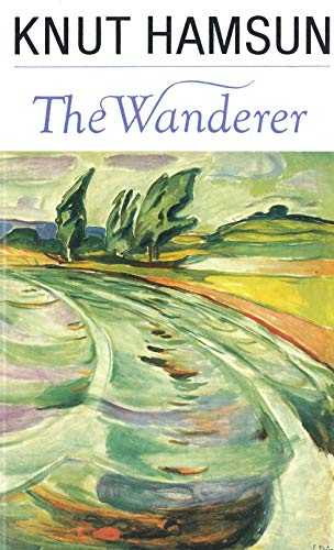 The Wanderer (Condor Books): Hamsun, Knut
