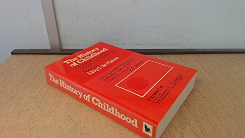 9780285648074: The History of Childhood (Condor Books)