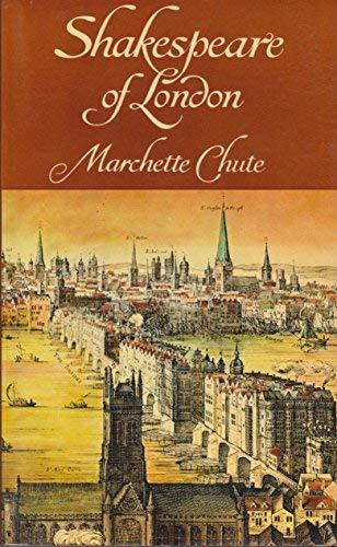 9780285648401: SHAKESPEARE OF LONDON (CONDOR BOOKS)