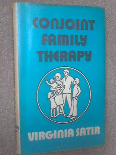 9780285648593: Conjoint Family Therapy
